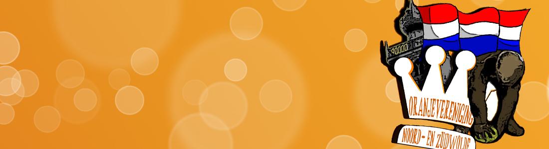 Oranjevereniging Noord- en Zuidwolde